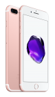 iPhone 7 Plus 256GB Rose Gold nuotrauka,