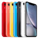 iPhone XR 64GB Black nuotrauka,