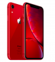 iPhone XR 64GB Red nuotrauka,